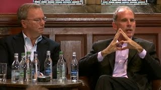Download Eric Schmidt and Jonathan Rosenberg - How Google Works Video