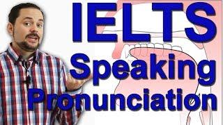 Download IELTS Pronunciation Speaking Lesson Video