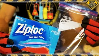 Download THIS Amazing Trick with Ziploc Bags Video