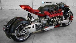 Download Самые КРУТЫЕ мотоциклы мира Video