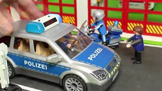 Download Fire Truck, Train, Excavator, Police Cars, Dump Trucks & Tractor Construction Toy Vehicles for Kids Video