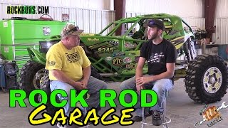Download ROCK ROD GARAGE with Richie Keith Plowboy - Episode 1 Video