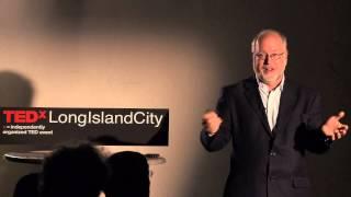 Download Design the future New York City: Eric Sanderson at TEDxLongIslandCity - City 2.0 Video