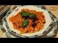 Download 144 - Farfalline alla siciliana...pazze per la melanzana! (primo piatto facile veloce e saporito) Video