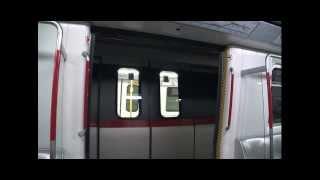 Download MTR - 加裝「靜音氣墊」的列車車門 Train door with inflatable door seals Video