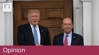 Download Trump's key economic picks | Opinion Video