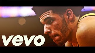 Download Lonzo Ball - GET OFF ᴴᴰ Video