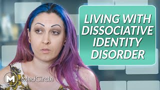 Download What It's Like To Live With Dissociative Identity Disorder (DID) Video