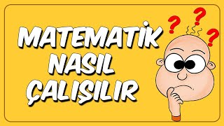 Download 5dk'da MATEMATİK NASIL CALIŞILIR? - Tonguc Akademi Video