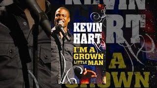 Download Kevin Hart: I'm a Grown Little Man Video