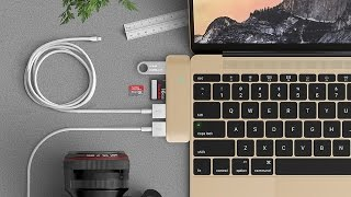 Download 7 Best Accessories for New MacBook Pro 2016 Video