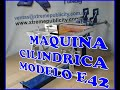 Download Xtreme Publicity Maquina Cilíndrica para Serigrafia E42 - plumas, vasos, tazas, cilindros, copas Video