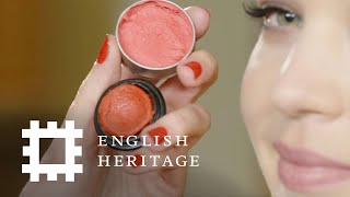 Download 1930s Makeup Tutorial | History Inspired | Feat. Amber Butchart and Rebecca Butterworth Video
