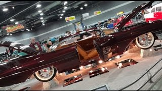 Download RDR Interview of Copper Caddy owner Jerry Logan at the 2016 Portland Roadster Show Video