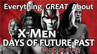 Download Everything GREAT About X-Men Days of Future Past! Video
