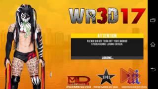 Download WR3D 17 by HHH V2- LINK IN DESCRIPTION Video
