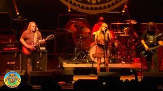 Download Gov't Mule - ″Gold Dust Woman″ ft. Grace Potter - Mountain Jam VI - 6/4/10 Video