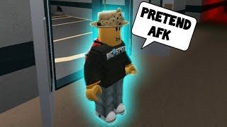 Download LOL! AFK CHALLENGE! (Roblox Flee The Facility) Video