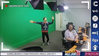 Download Lewis's Dance Moves + Sipsgate - Day 1 Highlights Video