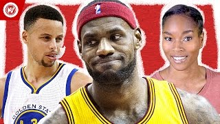 Download LeBron James vs. Steph Curry | You Decide Video