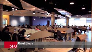 Download Welcome to the Fraser Library @ SFU Surrey Video