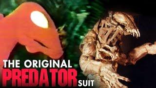 Download PREDATOR - Original Suit with Jean-Claude Van Damme Video