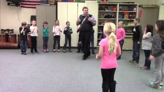 Download Kodaly in Action #1: Entrance, Warmup Video
