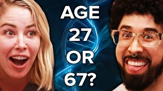 Download A DNA Test Reveals Our Body's True Age Video