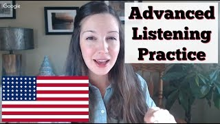 Download Understand FAST English Conversations [Advanced Listening Practice] Video