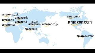 Download Advantages Of Selling On Amazon UK, Germany, Etc... - Relisting Products Video