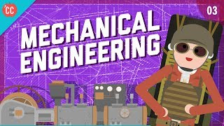 Download Mechanical Engineering: Crash Course Engineering #3 Video
