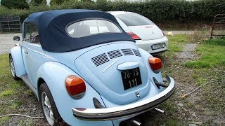 Download How the Volkswagen Beetle changed the world Video