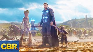 Download The 15 Best Character Entrances In The MCU Video
