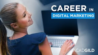 Download Digital Marketing Career 2017 | Digital Marketing Salaries 2017 | Introduction to Digital Marketing Video