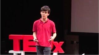 Download Overcoming Anxiety | Jonas Kolker | TEDxTheMastersSchool Video