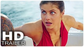 Download BAYWATCH Red Band Trailer (Extended) 2017 Video
