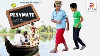 Download New English Short Film | My Playmate - Friendship Story | Based On A True Story | English Full Movie Video