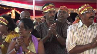 Download Kries Ramkhelawan en ensemble Video