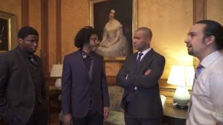 Download Digital #Ham4Ham 3/23/16 -The West Wing Cabinet Battle Video