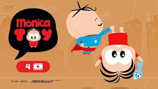Download Monica Toy | Full Season 4 Video