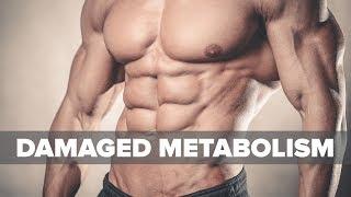 Download Metabolic Damage - Do You Have a Damaged Metabolism? Video