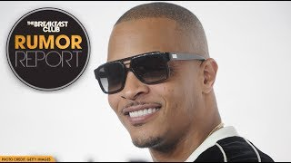 Download T.I. Will Star In New Fox TV Series Video
