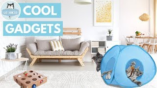 Download Cool Inventions For Cats Video