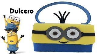 Download COMO HACER DULCEROS DE MINIONS Video