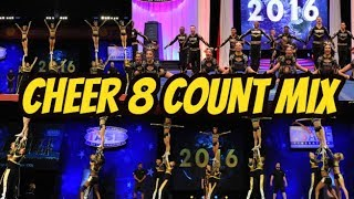 Download 8 Count mix Cheer Practice Video