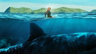 Download Это невероятно !!! Акула - убийца . ( Отмель ) . Video
