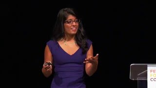 Download Gobble founder Ooshma Garg speaks at Female Founders Conference 2016 Video