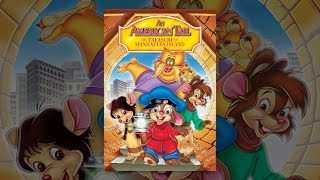 Download An American Tail: The Treasure of Manhattan Island Video