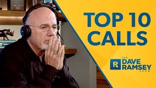 Download Top 10 Unbelievable Calls on The Dave Ramsey Show (vol. 2) Video