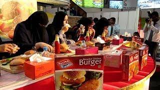 Download Amazing Street food in Jeddah, Saudi Arabia ! Video